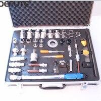38 stücke common rail injektor zerlegen tool diesel injektor demontage werkzeuge common rail reparatur werkzeuge|Einspritzdüse|   -