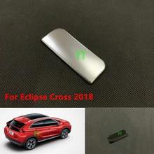 Для Eclipse Cross аксессуары для интерьера, боковая Накладка для перчаток