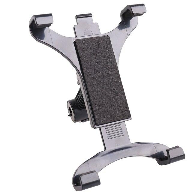 Uchwyt samochodowy Premium z tylnym siedzeniem do montażu na stojaku na 7-10 Cal Tablet/GPS/IPAD