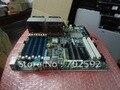 Original Board S5000PSL Servidor sata Torre dual Xeon 771/8 sata