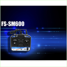RC SM600 simulator started 6 channel flight simulator G4 G3 5 Phoenix 2 5 XTR5 0