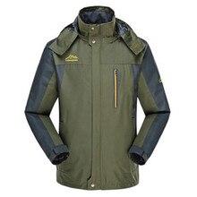 Original Men Jackets Windbreaker Sweatshirts Hoodie Mens Waterproof Coats Hooded Men's Jacket Men's Windbreakers Outdoors Coat