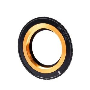Image 2 - カメラフィルター用 M42 レンズキヤノン EOS EF 5D 6D 7D 80D 60D 50D 30D 1300D 1100D 1000D 700D 550D 500D 450D 400D 350D