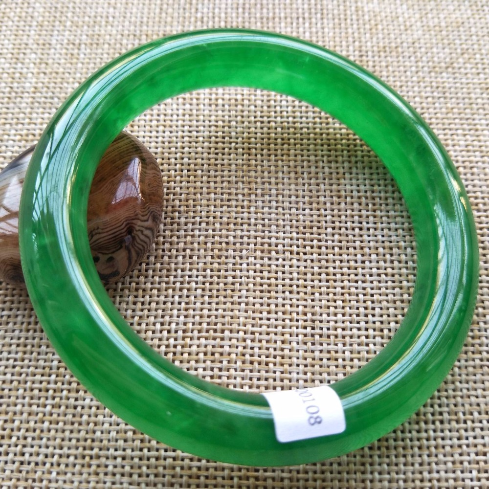 expensive 58-60mm Certified Natural ice Green yu Bracelet Bangle fine jewelry/expensive 58-60mm Certified Natural ice Green yu Bracelet Bangle fine jewelry/