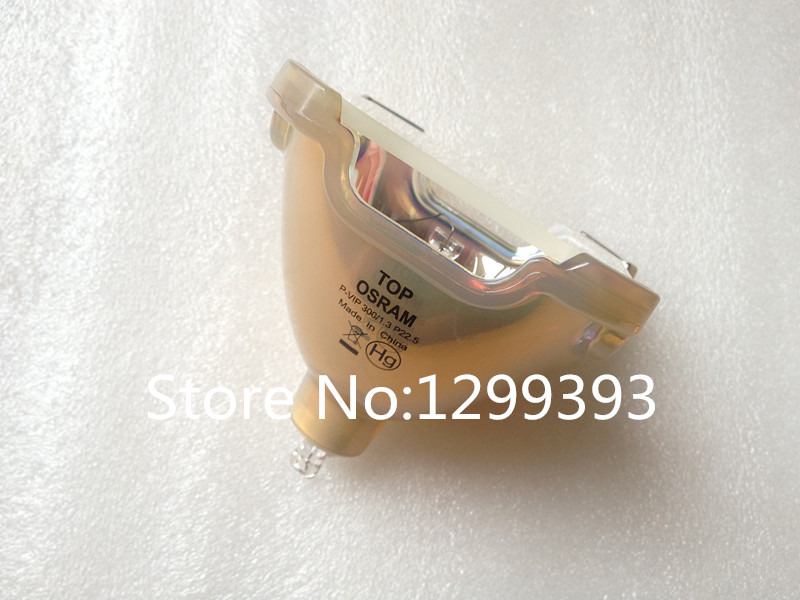 003-120377-01  for CHRISTIE  LX500  Original Bare Lamp  Free shipping  for CHRISTIE  LX500  Original Bare Lamp  Free shipping 003 002118 01 003 120457 01 replacement projector bare lamp for christie lw400