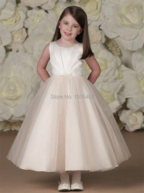 2015 Flower Girl Dresses