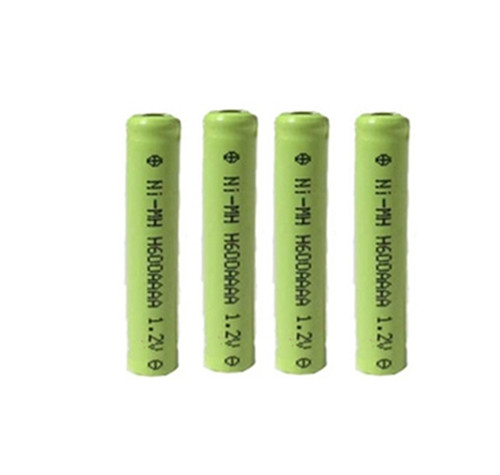 Cncool AAAA battery 1 2v 600mah nimh Ni MH rechargeable aaaa batteries Bluetooth Headset battery font