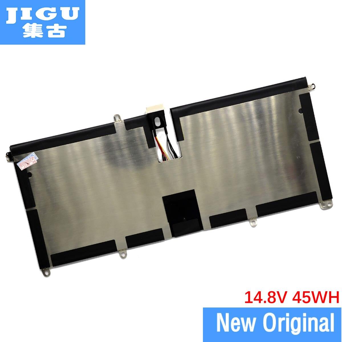 JIGU HD04XL Original laptop Battery For HP Envy XT 13-2000eg 13-2021tu 13-2113TU 13-2120tu 13-ef2003 13-b000 hp fdu32gbhpv285w ef
