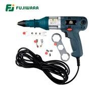 FUJIWARA B Rivet Gun Industry Grade Eelectric Riveter Core Rivet gun Riveting Tool Nail Gun