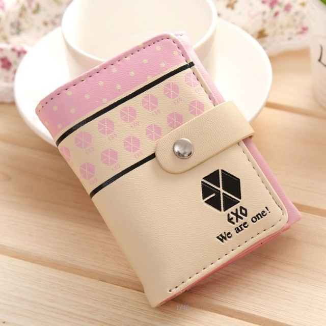 Exo Wallet