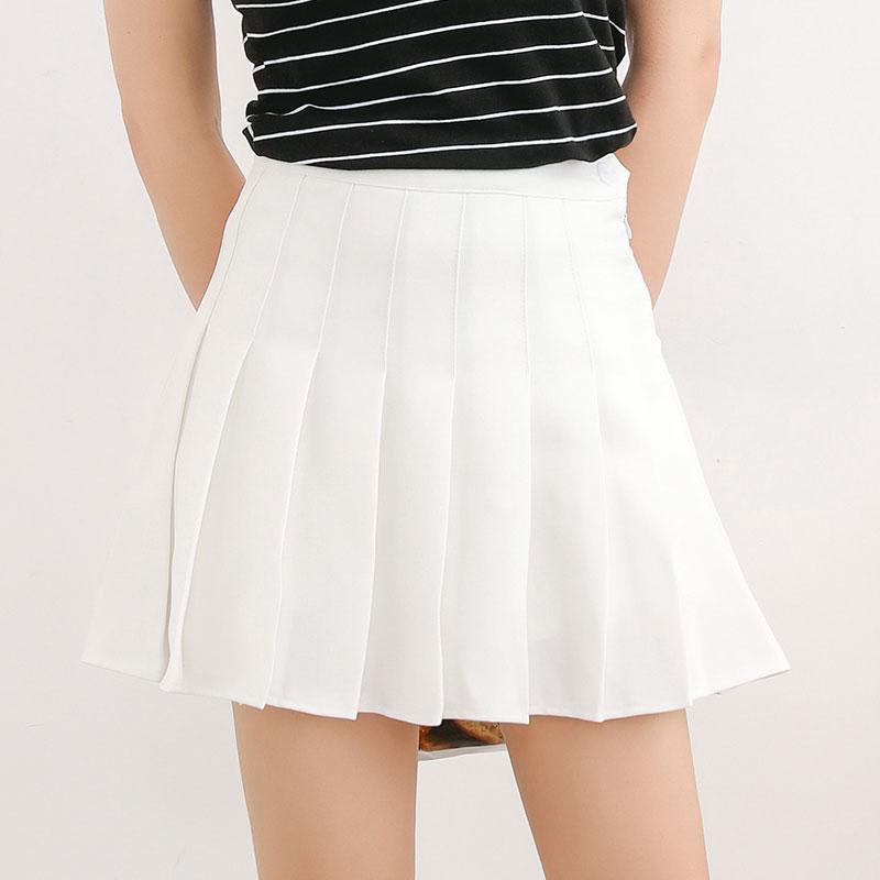 Return of Tulle Skirt