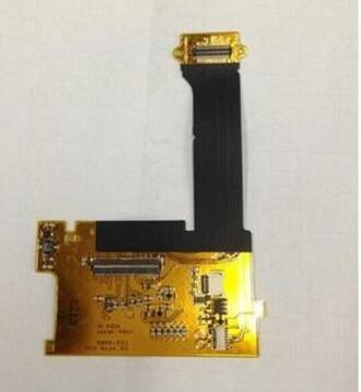 New Original For Canon 6D Rear Cover Flex Cable Behind LCD PCB Board Camera Repair