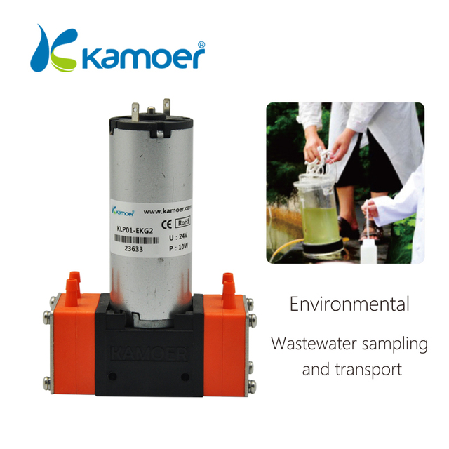 Kamoer 24v diaphragm water pump double head with brush motor in kamoer 24v diaphragm water pump double head with brush motor ccuart Images