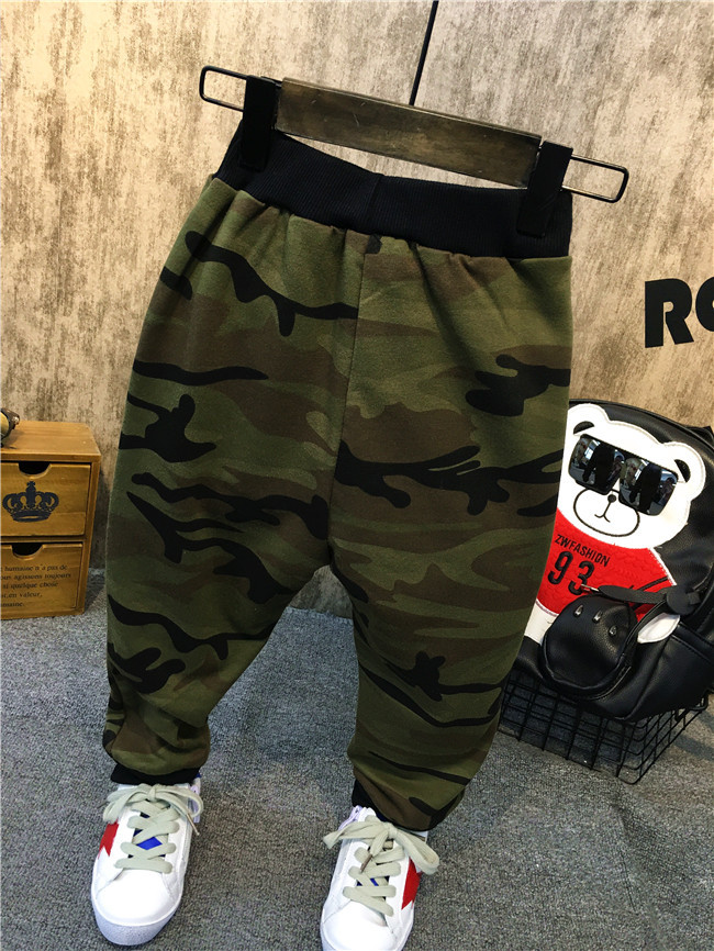 Childrens-Wear-2017-Autumn-Summer-Baby-Girl-Boys-Sports-Leisure-Suit-Mickey-T-shirt-jeans-Trousers-Two-Sets-Childrens-Clothes-4