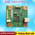CB505-80001 CP1215 Formatter Board PARA H * P CP 1215 Pca Formatador Placa lógica Principal Conj MainBoard mother board