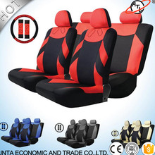 13PIECES SET Car seat covers ,Protects Seats From Wear and Tear Helps Keep Cars' Resell Values High,Car accessories