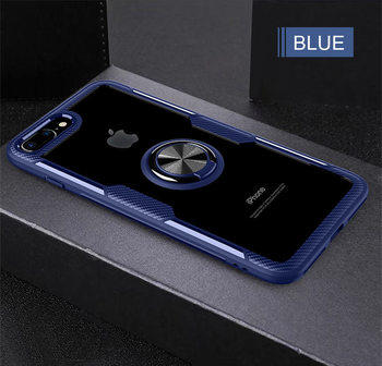 Shockproof Case iPhone 8 Plus Cover