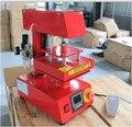 Área de impresión: 15X20 CM camisetas neumática etiqueta máquina de prensa de calor
