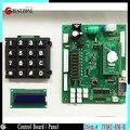 Juguete Máquina Expendedora Placa Base con Panel De Control y Un conjunto de Placa de Circuito de Control con interfaz MDB y DEX Controlador Electrónico