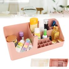 Makeup Kit Full Professional Desktop Cosmetic Makeup Storage