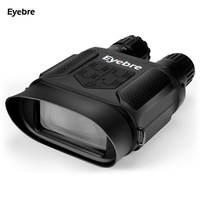 Eyebre 400M Digital Infrared Night Vision Binocular Scope HD Photo Camera Video Recorder