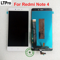 5 5 Black White Gold TOP Full LCD Display Touch Screen Digitizer Assembly For Xiaomi Redmi