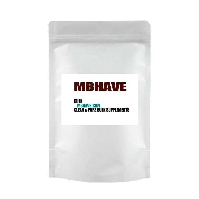 Gamma Aminobutyric Acid (GABA) แป้งส่งเสริมจิต wellness * สุขภาพดี & sleep cycle * Pure powder *
