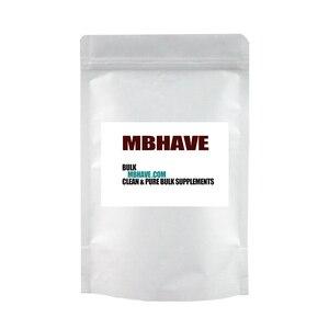 Image 1 - Poudre dacide Gamma aminobutyrique (GABA) favorise le bien être mental * cycle dhumeur et de sommeil sain * poudre Pure *
