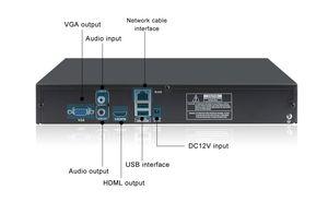 Image 5 - 2hdd 2hdd 25ch 5mp 32ch 1080p 8ch 4k cctv h.264/h.265 nvr dvr gravador de vídeo em rede onvif 2.0 para câmera ip 2 sata xmeye p2p