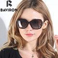 BAVIRON Square Snake Style Sunglasses Women HD Polaroid Lens Sun Glasses New Fashion Sunglasses 2016 New UV400 Oculos De 2817