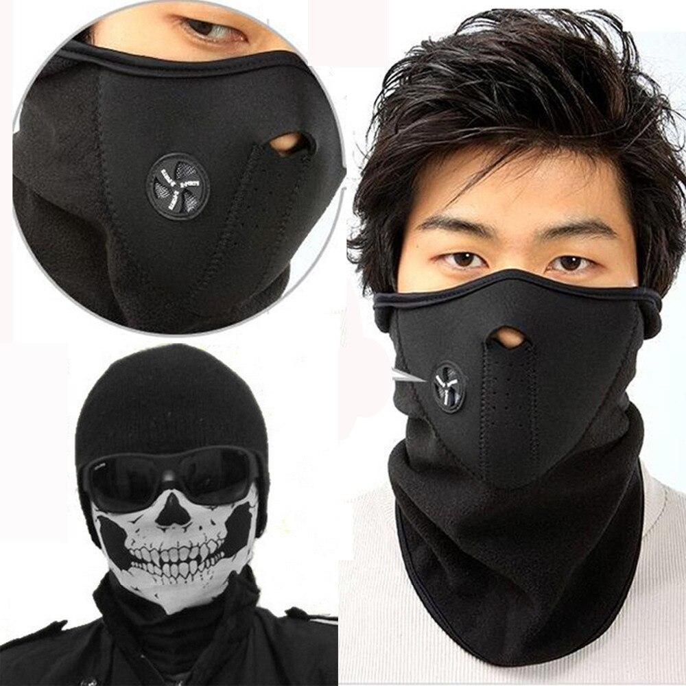 Ghost Ski Mask - Most Popular Mask Design 2017