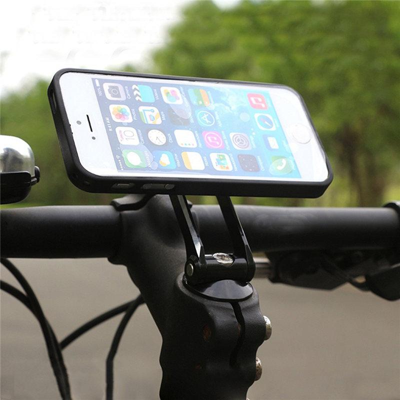 Universal Adjustable Motorcycle Mobile Phone Holder