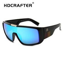 8940ce7d3b3d0 HDCRAFTER Marca Esporte Dos Homens Óculos de Sol Das Mulheres Designer de Moda  Óculos De Sol