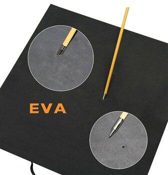 Стрельба из лука оборудования 6 см толщина EVA мишень для стрельбы из лука открытый мишень, лук и стрела фитинги
