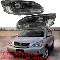 halogen,2003~2008 Lexu RX300 fog light,Free ship!LED,RX330 headlight,RX350 Harrier,car styling,rx300 fog lamp