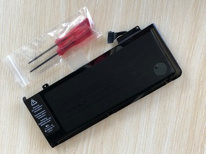"""Image 3 - NEW Laptop Battery for Apple MacBook Pro 13"""" inch A1278 A1322 Early 2011 2012 Mid 2009 2010 Late 2011 020 6764 A 020 6765 A"""