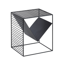 Nordic wrought iron sofa bedside corner table modern minimalist living room small apartment creative mini coffee table nordic style sofas corner side table creative modern coffee table phone small coffee tables