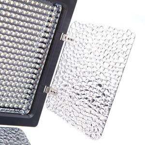 Image 3 - YONGNUO YN600L YN600 LED Video Light Panel 3200 k 5500 k LED Fotografie verlichting met Draadloze Afstandsbediening APP Remote controle