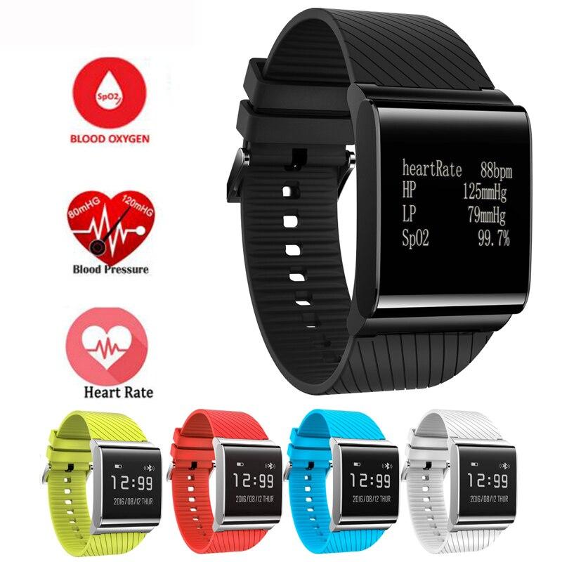 x9 plus smart business fitness tracker