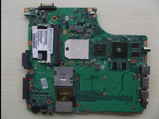 V000127260 A300 A305 L305 Motherboard tested by system