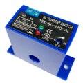 Переключатель трансформатора тока  реле ограничителя мощности  нормально открытый выход для умного дома  контроллер сигнализации  автомат...