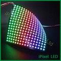 RGB светодиодный матричный гибкий точечный матричный дисплей