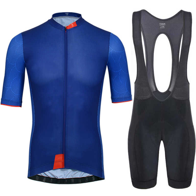 2d6b1f67e Jersey suit Summer MTB Cycling Clothing Short Sleeve Pro Team men s Racing Bike  Clothes Maillot Ropa