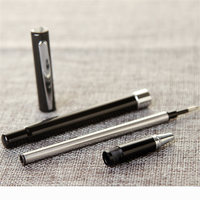 2286 2299 Selection Of Color Business Office Medium Fountain Pen New Stationery Office School Supplies