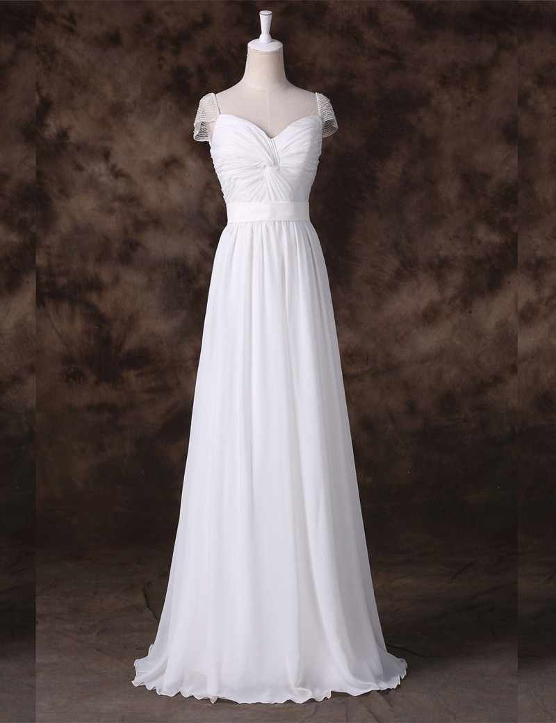 Popular Casual Wedding Dress-Buy Cheap Casual Wedding
