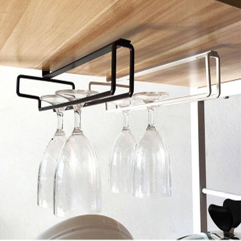 Wine Gles Holder Goblet Rack