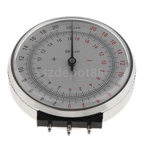 Image 5 - Металлический Профессиональный офтальмологический объектив с часами, базовая кривая оптическая линза, измерительный датчик + чехол в коробке для магазинов очков