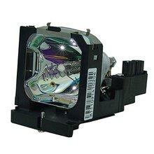 New poa – LMP86 LMP86 610 – 317 – 5355 lampe pour SANYO PLV – Z3 PLV – Z1X PLV Z1X Z3 ampoule projecteur lampe avec logement