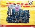 Disponível M851 MBX-217 para sony VGN-NW26LF REV 1.0 placa-mãe do sistema A1747079A pakcage com caixa
