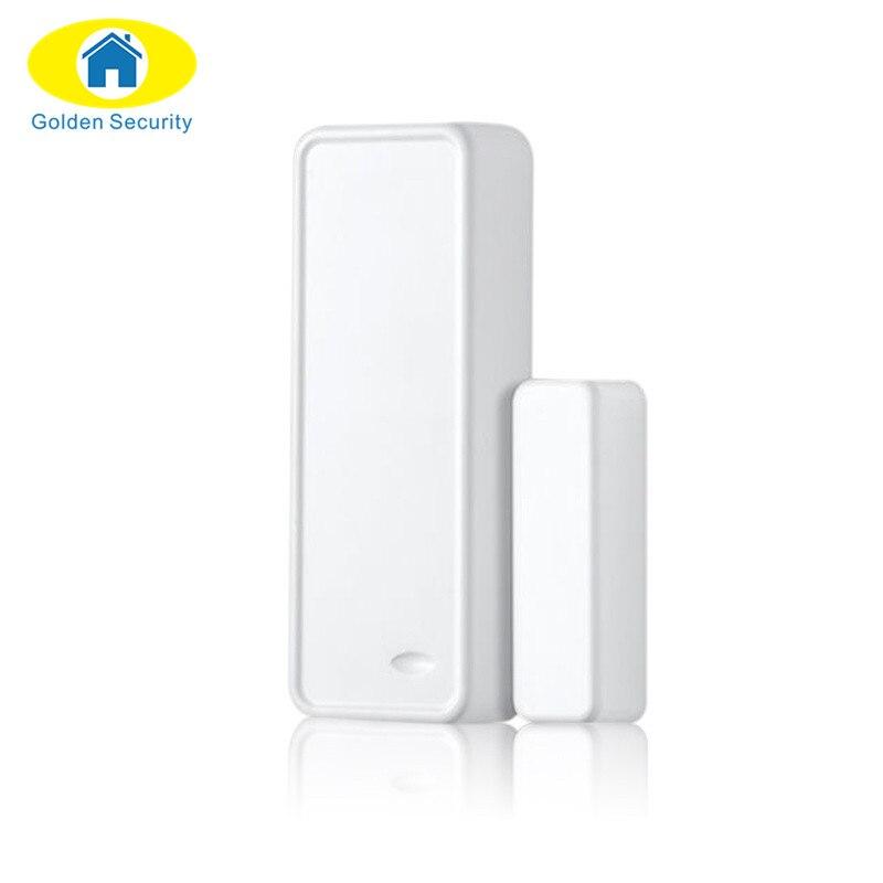 Altın Güvenlik G90B WiFi GSM Ev Alarm Sistemi 2G Kablosuz Güvenlik - Güvenlik ve Koruma - Fotoğraf 4